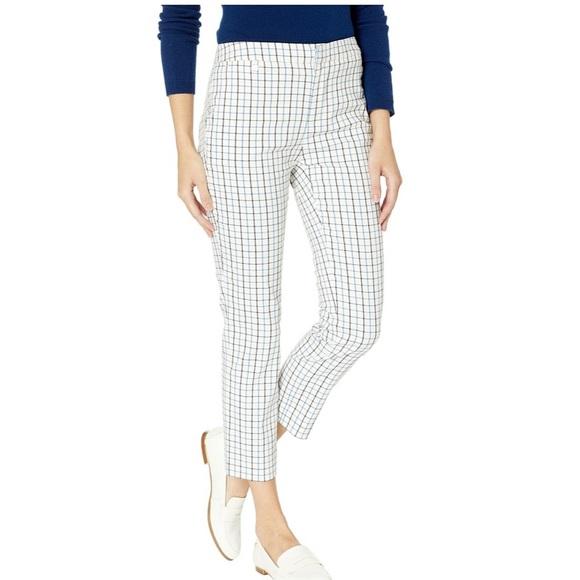 Lauren Ralph Lauren Pants - NWT Ralph Lauren Tattersall Pant